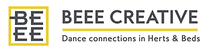 Beee-creative-logo